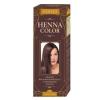 Henna Henna color hajfesték 18 fekete meggy 75 ml