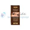 Henna Henna color szemöldök és szempilla krémfesték barna 15 g
