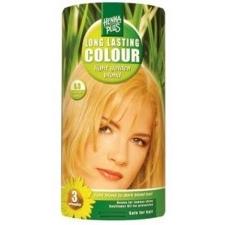Henna Plus hajfesték 8.3 Aranyszőke /49134/ 1 db hajfesték, színező