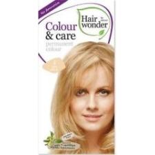 HennaPlus Hairwonder Colour&Care hajfesték 8 világosszőke hajfesték, színező
