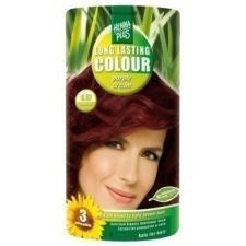 HennaPlus hajfesték 6.67 bíbor álom hajfesték, színező