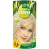 HennaPlus Long Lasting Colour tartós hajfesték 10.01 ezüstszőke 1db