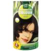 HennaPlus természetesen tartós hajfesték 1 fekete 1db