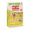 Henry and Mudge Ready-to-read – Cynthia Rylant, Sucie Stevenson