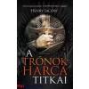 Henry Jacoby : A trónok harca titkai