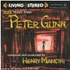 Henry Mancini More Music From Peter Gunn (CD)