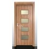 HÉRA 13 CPL fóliás beltéri ajtó, 90x210 cm