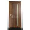 HÉRA 18A CPL fóliás beltéri ajtó, 75x210 cm
