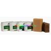 HerbaDoctor Kávés kecsketejes szappan 100 g, mentával és eukaliptusszal- HerbaDoctor