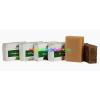 HerbaDoctor Teafa kecsketejes szappan 100 g, argán olaj, agyag, hajra, bőrre - HerbaDoctor