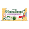 Herbadrops cukorka bodzavirág-kakukkfû 8 db