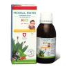 Herbal Herbal swiss gyermek köhögés elleni szirup 150 ml