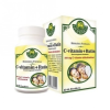 Herbária c-vitamin + rutin filmtabletta (60db)