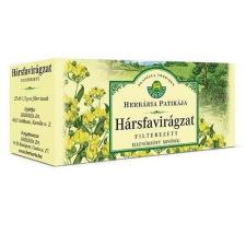 Herbária hársfavirág tea (25 filter) kávé