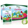 Herbária Herba Kids Gyerektea Málna 20 filter