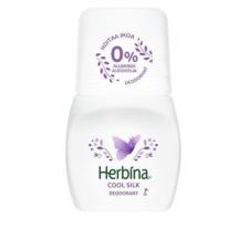 Herbina roll-on alkohol és alumíniummentes 50ml dezodor