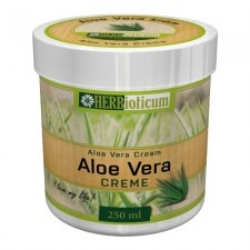Herbioticum Aloe Vera bőrápoló krém 250 ml testápoló