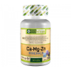 Herbioticum ca-mg-zn minerals tabletta 60 db