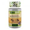Herbioticum Mg + B6 Vitamin tabletta 60 db
