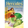 Hercules the World's Strongest Man (Young Reading Series 2)