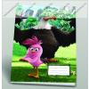 Herlitz Angry Birds hangjegyfüzet, A4/36-32