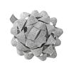 Herlitz Díszmasni 8cm ezüst, csillogós