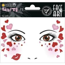 HERMA : Love arcmatrica arcfesték