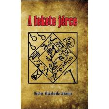 Hermit DOCTOR MIZZABOULA JABAMIA - A FEKETE JÉRCE ajándékkönyv
