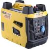 Heron benzinmotoros áramfejlesztő, 2 kVA, 230V, digitális szabályzású (Áramfejlesztő)