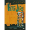 Heves jeges (DVD)