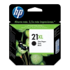 Hewlett Packard Eredeti tintapatron Hewlett Packard C9351CE Fekete