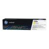 Hewlett Packard Eredeti Toner Hewlett Packard CF352A Sárga