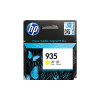 Hewlett Packard HP C2P22AE (935) Yellow tintapatron