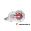 """HIBAJAVÍTÓ Hibajavító roller, 4,2 mm x 10 m, cserélhető, KORES """"Refill Roller"""" (IK84421U)"""