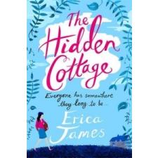 Hidden Cottage – Erica James idegen nyelvű könyv