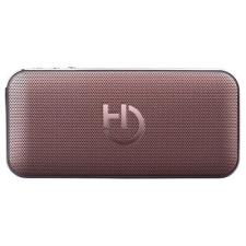 Hiditec Bluetooth Hangszóró Hiditec SPBL10002 HARUM ST 2.0 10W RMS SD+PW BT 4.1 Rózsaszín hangszóró