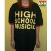 High School Musical - rövid ujjú póló