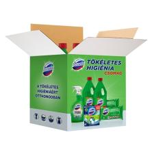 Higiéniai csomag DOMESTOS Pine tisztító- és takarítószer, higiénia