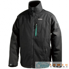 HIKOKI Hitachi UJ18DSL Akkus fűthető kabát-akku és töltő nélkül ( M, L, XL, XXL)