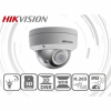 Hikvision DS-2CD2123G0-IS IP Dome kamera, 2MP, 2,8mm, H265+, IP67, IR30m, ICR, WDR, 3DNR, SD, PoE, IK10, audio, I/O