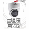 Hikvision DS-2CD2H55FWD-IZS IP Turret kamera, kültéri, 5MP, 2,8-12mm(motor) ,IP67, IR30m, ICR, WDR, PoE, SD, IK10, I/O