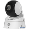 Hikvision DS-2CD2Q10FD-IW (4mm) 1 MP WiFi PT beltéri IP dómkamera PIR szenzorral
