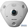 Hikvision DS-2CD6332FWD-I (1.19mm) 3 MP 360° WDR IR Smart IP panorámakamera