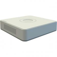 Hikvision DVR rögzítő - DS-7108HUHI-K1 (8 port, 8MP, 5MP/12fps, 4MP/15fps, H265+, 1x Sata, Audio) biztonságtechnikai eszköz