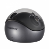 HIKVISION PRO Hikvision DS-2CD6812D dupla lencsés dome kamera, 1,3MP, 2,8mm, D&N, 3DNR, WDR, SD, Audio, PoE, PIP