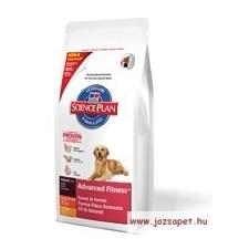 Hill's Canine Adult Large Breed csirkés kutyatáp 18kg tenyésztői kiszerelés, Breeder kutyaeledel
