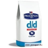 Hill's Prescription Diet™ Canine d/d™ Salmon & Rice 5 kg