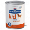 Hill's Prescription Diet Hill´s Prescription Diet Canine k/d - 12 x 370 g