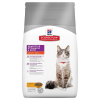 Hill's Science Plan 2x5kg Hill's Science Plan Feline Adult Sensitive Stomach & Skin csirke száraz macskatáp