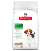 Hill's Science Plan Puppy Lamb & Rice 3kg